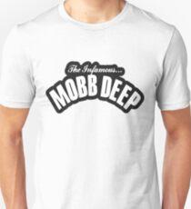 The Infamous Mobb Deep Unisex T-Shirt