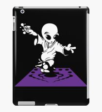 The Alien Dude Lebowski iPad Case/Skin
