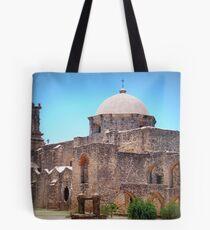 Mision San Jose  Tote Bag