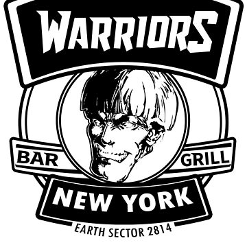 Warriors - New York - Bar & Grill by fantim2040