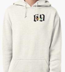 6ix9ine Colors Pullover Hoodie