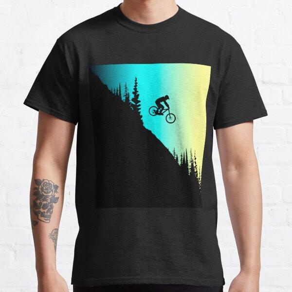 Couleurs VTT T-shirt classique