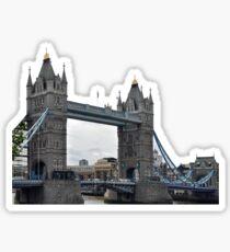 London Bridge Sticker