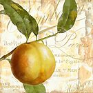 Fruits d'Or III by mindydidit