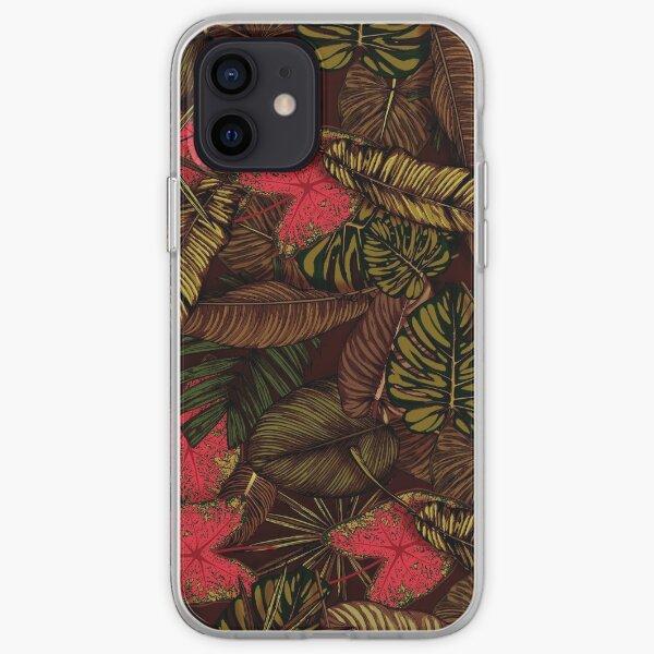 summer  iPhone Soft Case