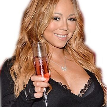 MARIAH CAREY SKINNY REACTION MEME BRITNEY SPEARS SKINNY LEGEND WENDY WILLIAMS WINE DRINK CLINK  by KOTTNKANDY