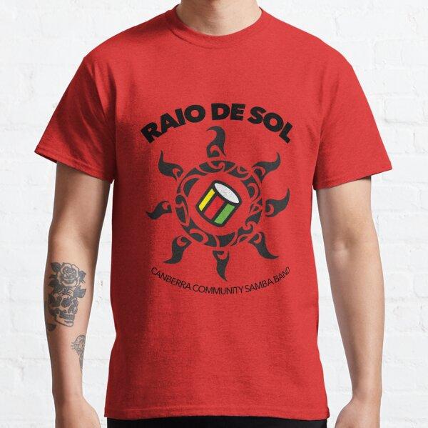 Raio de Sol 'Fan One' Classic T-Shirt