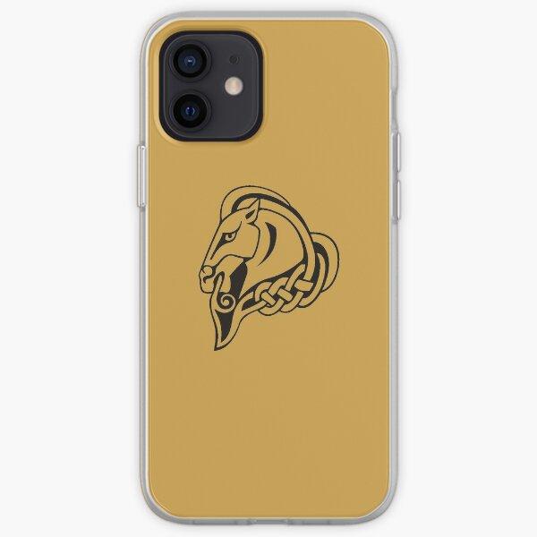 Whiterun Logo iPhone Soft Case