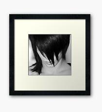 #778 Framed Print