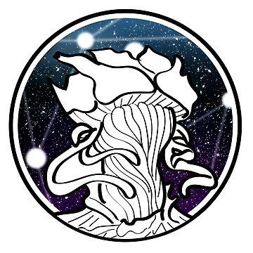 Alien 05 | Stellaris by msFiBi