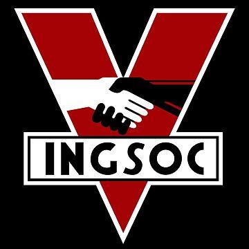 INGSOC by Strigon67