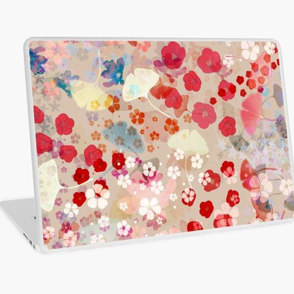 Blossom Laptop Skin