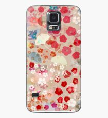 Blossom Case/Skin for Samsung Galaxy