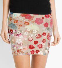 Blossom Mini Skirt