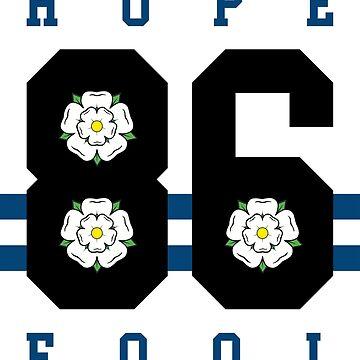 86 Yorkshire by PMundy