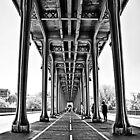 """Inception"" Bridge by cclaude"