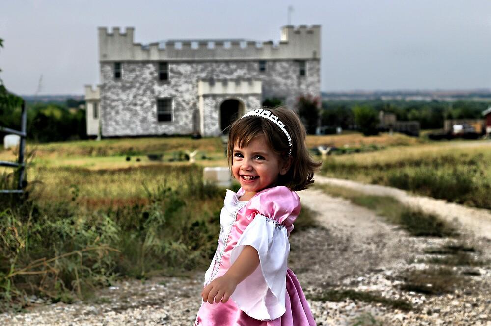My Precious Pretty Princess  by googlericky