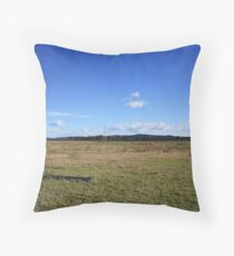 Tarro Farmlands Throw Pillow