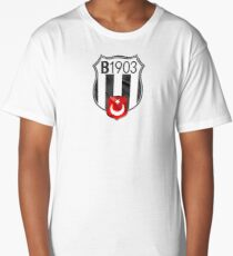 B1903 Official Lable Long T-Shirt