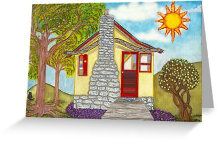 Heart Home 3 by CiannaRose