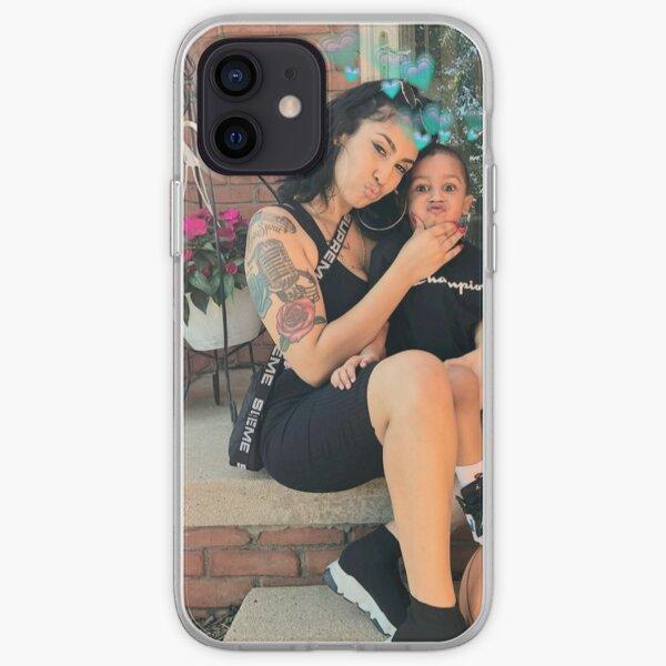 Queen Naija  iPhone Soft Case