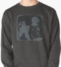 Messenger from the Inverted World Pullover