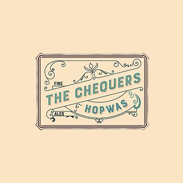 Old Staffordshire Pubs-The Chequers Hopwas. by broadmeadow