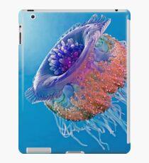 Crown Jellyfish iPad Case/Skin