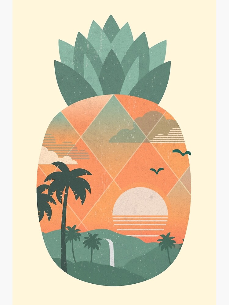 Tropical Gold by The-Child