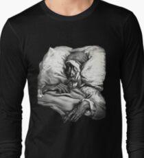 Don Quixote I'm Not Dead Yet  Long Sleeve T-Shirt