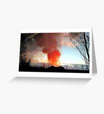 AHT Two II - Art Print 16:9 Greeting Card