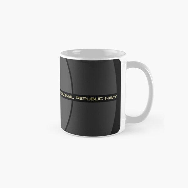 Mobius MCRN - Officers Mug Classic Mug