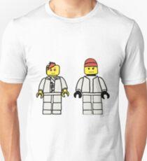 21p lego  Unisex T-Shirt