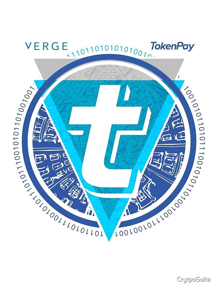 Verge TokenPay  by CrytpoSuite