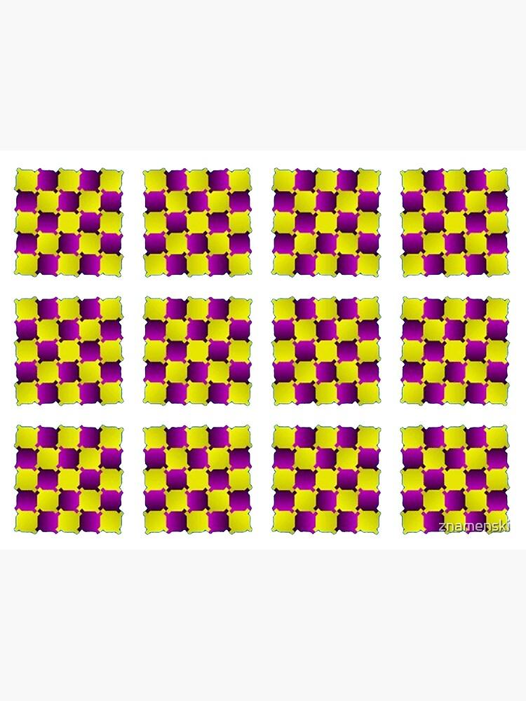 Optical Illusion, Visual Illusion, Cognitive Illusions, #OpticalIllusion, #VisualIllusion, #CognitiveIllusions, #Optical, #Illusion, #Visual, #Cognitive, #Illusions by znamenski