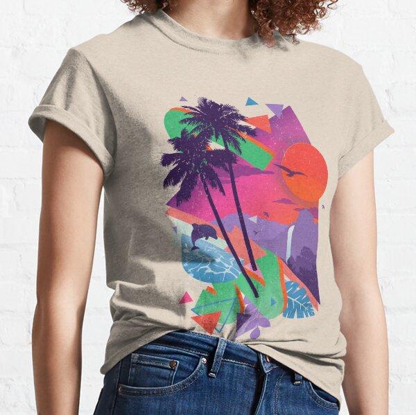 Tropix 96 Classic T-Shirt