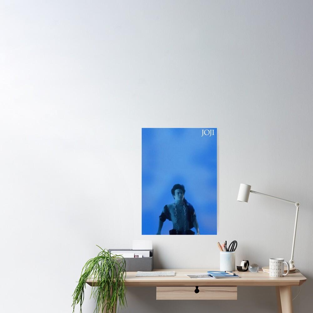 JOJI - IN TONGUES Poster