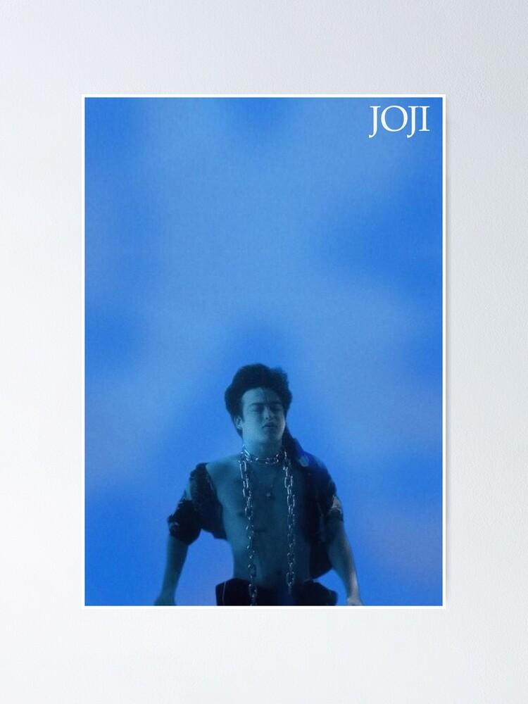 Alternate view of JOJI - IN TONGUES Poster