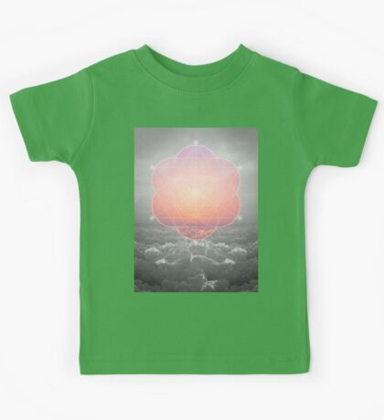 The Sun Is But A Morning Star Kids Clothes