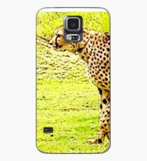 """""""Champion Of The Sprint"""", Photo / Digital Painting Case/Skin for Samsung Galaxy"""