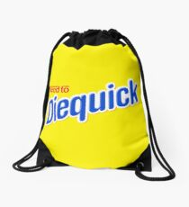 Need to Diequick Drawstring Bag