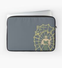 Spider Lady II Laptop Sleeve
