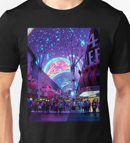 Only In Vegas #4 T-Shirt