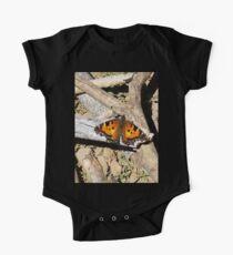 Beautiful butterfly  One Piece - Short Sleeve