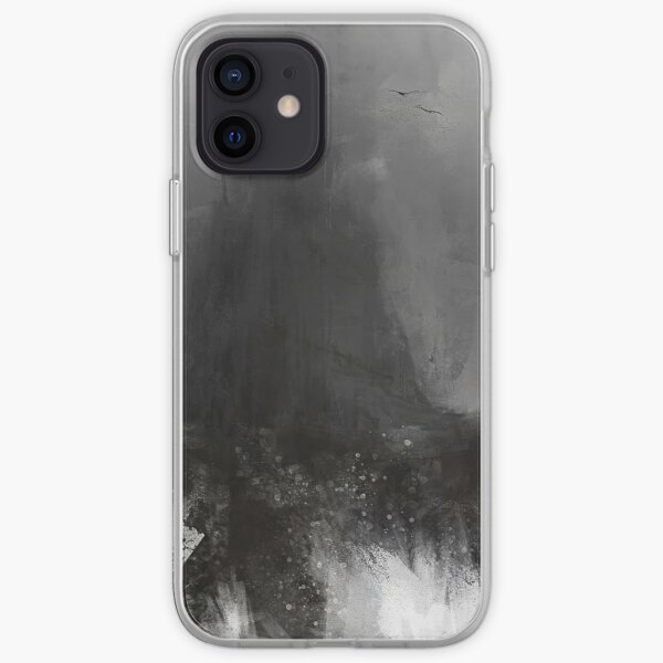 Last days of Numenor iPhone Soft Case