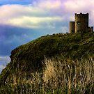 Rainbow skies over Ireland  by amgunnphotoart