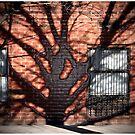 City Tree by Mark Ross