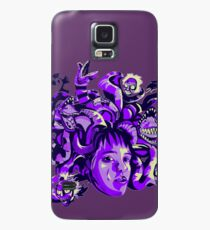 Beetlejuice Medusa Case/Skin for Samsung Galaxy