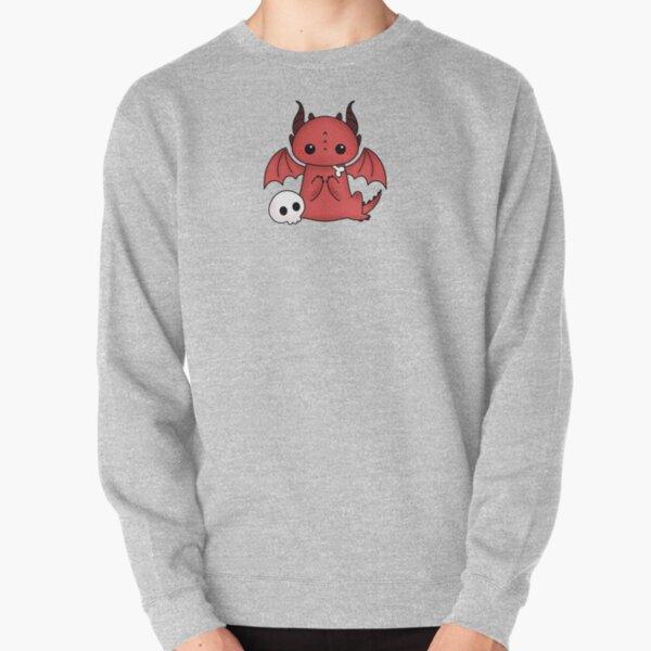 Nom Nom  Pullover Sweatshirt