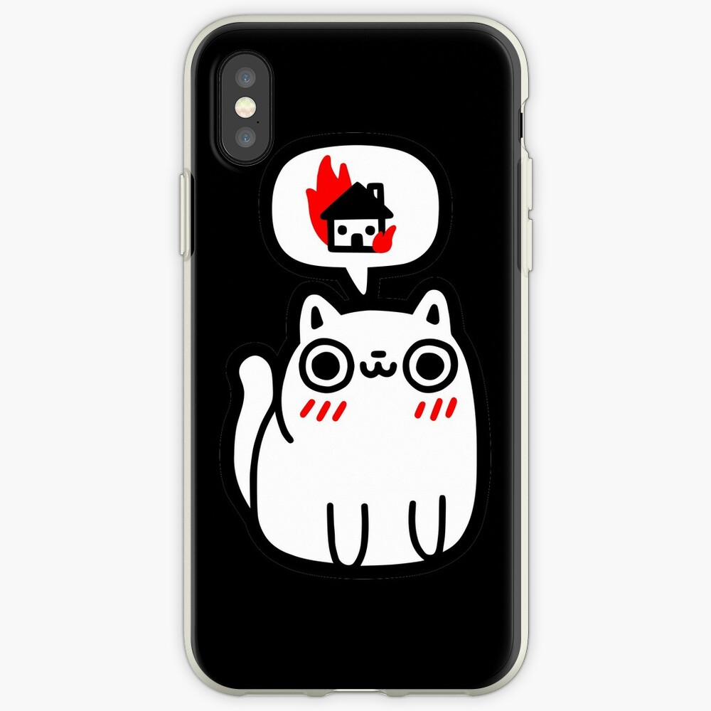 Dreaming Of Destruction iPhone Case & Cover